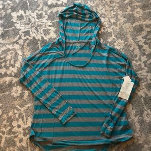 NWT Marika - The Balance Collection Hoodie Top